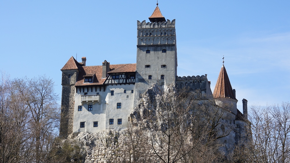 Bran Castle Entertain Tours