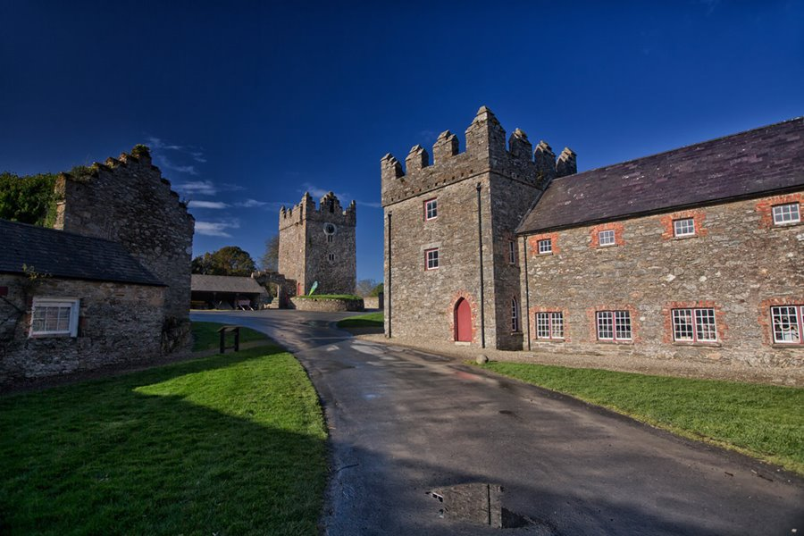 Winterfell Castle Game of Thrones Tour 3 Tage  Entertain Tours