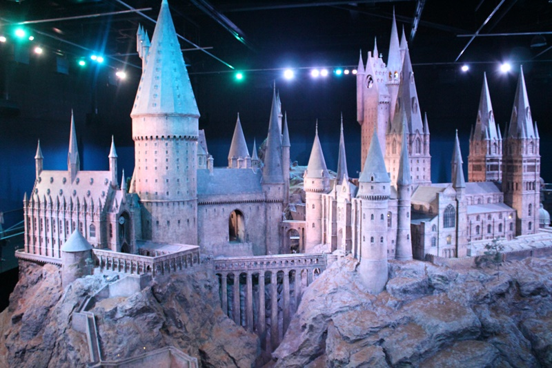 Harry Potter Entertain Tours