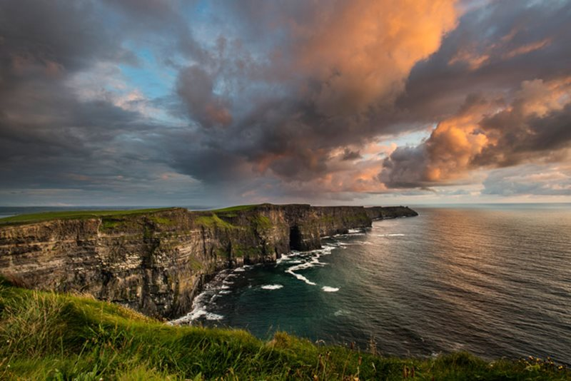 Irland Drehortreise Entertain Tours
