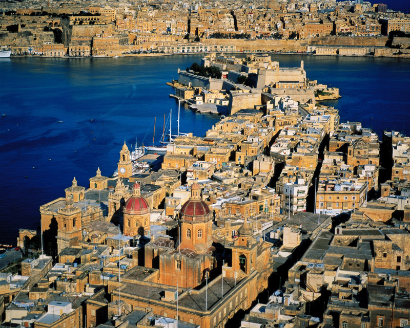 Malta Hollywood am Mittelmeer Entertain Tours