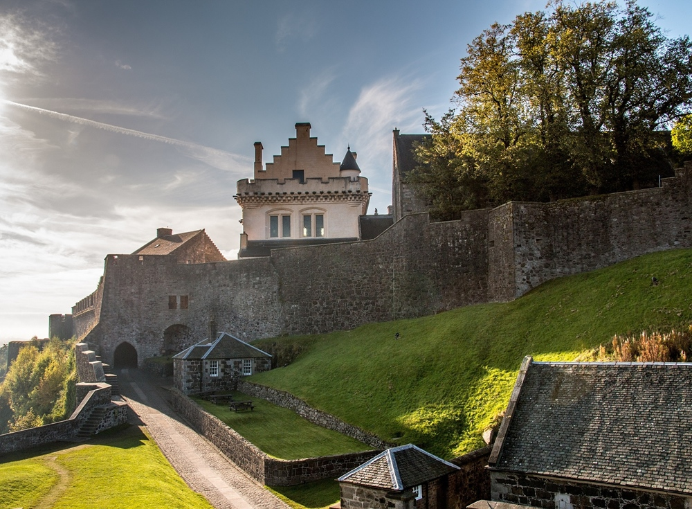 Outlander Tour Entertain Tours