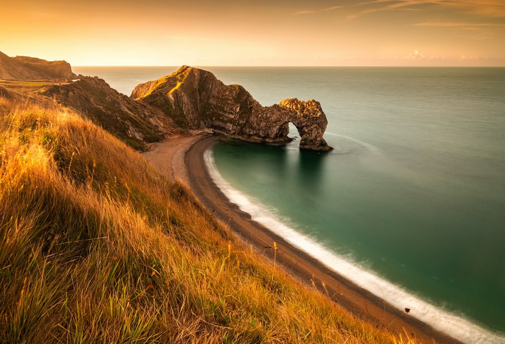 Durdle Door chris-meads Entertain Tours