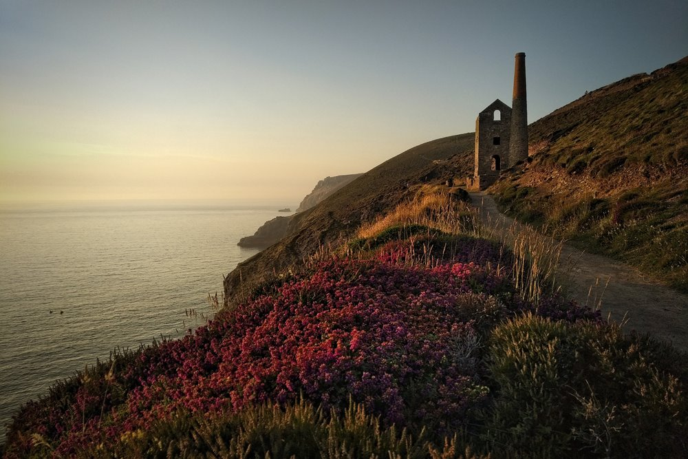 Cornwall Entertain Tours