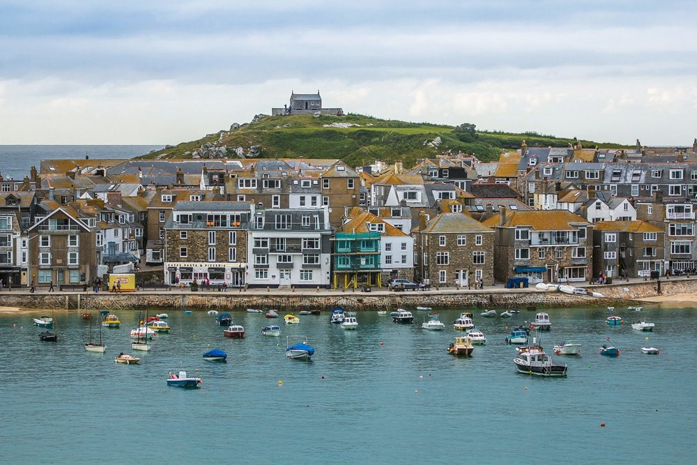 st-ives Entertain Tours