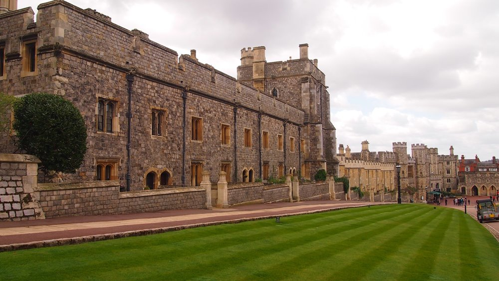 windsor-castle Entertain Tours