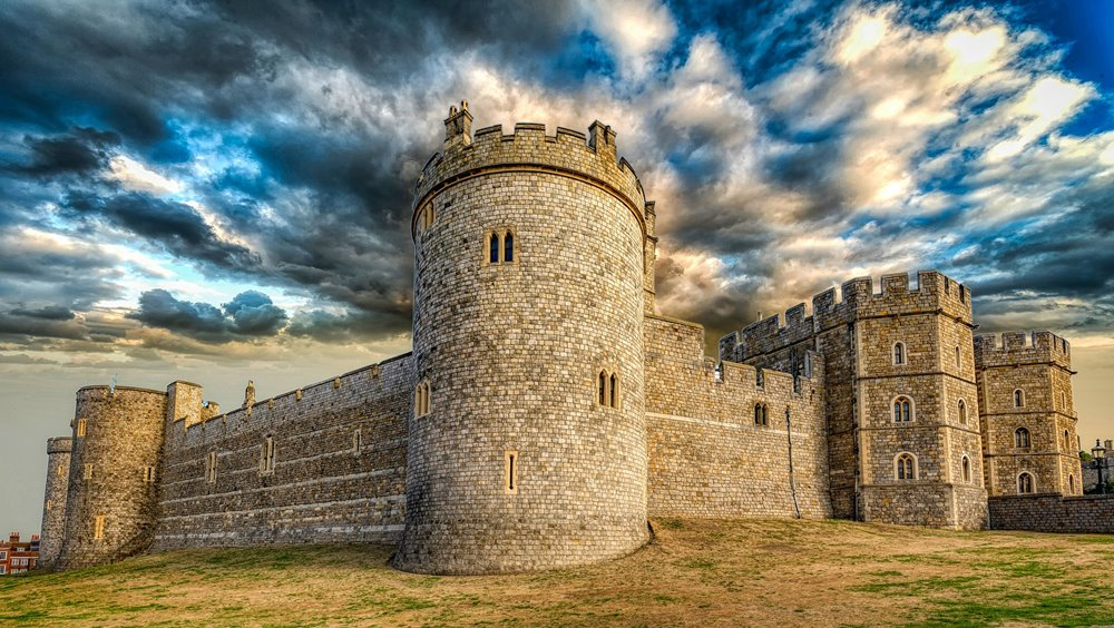 windsor Entertain Tours