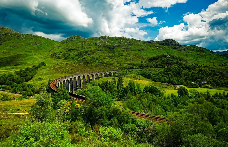 Entertain Tours Schottland