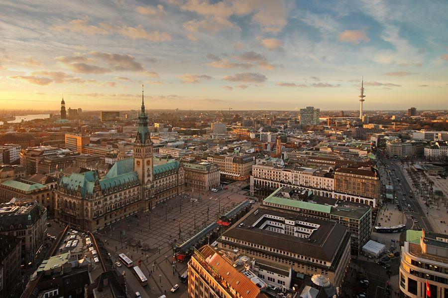 Buchung Tatort Hamburg Entertain Tours