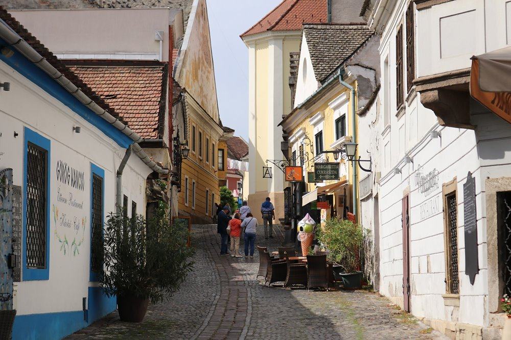 The Witcher Szentendre Entertain Tours