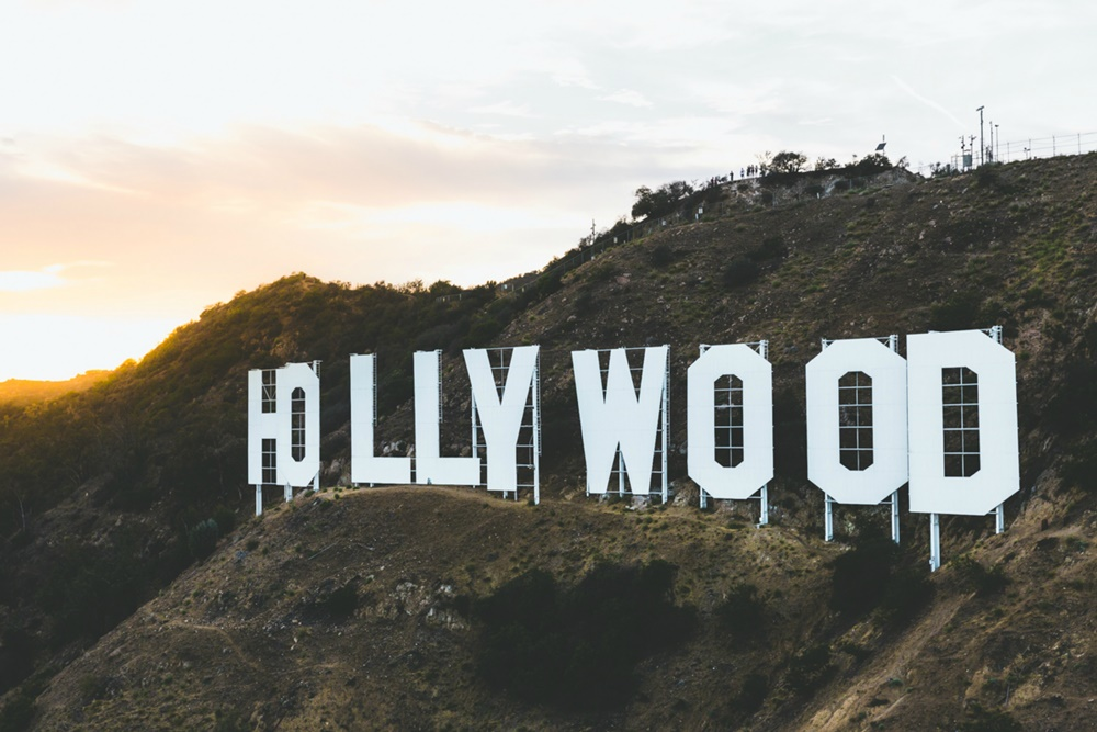Entertain Tours Hollywood