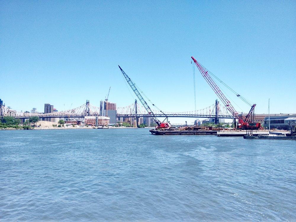 East River Entertain Tours